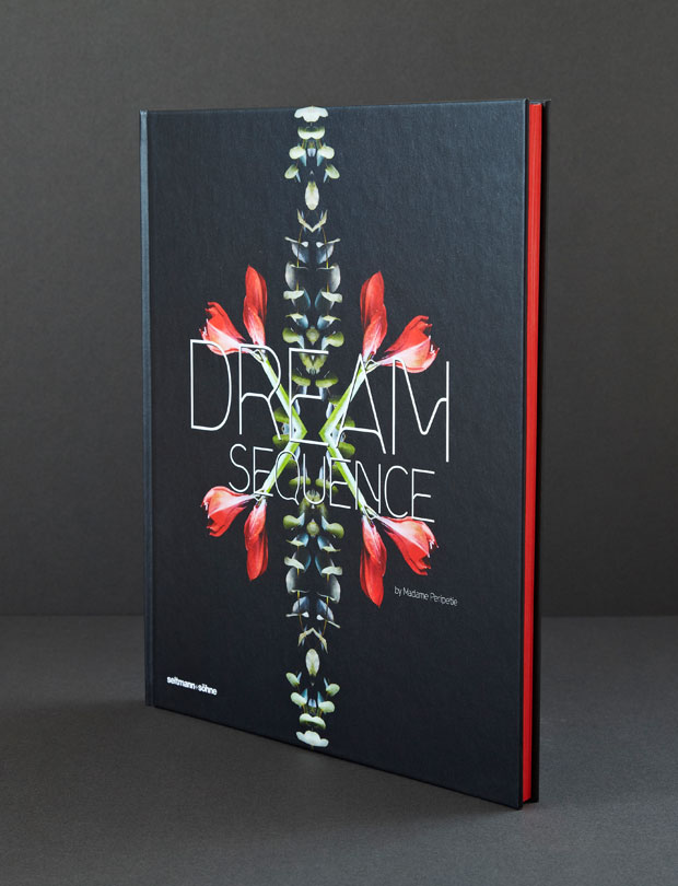 Dream Sequence; Dream; Sequence; Graphic Design; Art DIrection; Book; Madame Peripetie; Sylwana Zybura; Photography; Pattern; Flowers; Editorial Design; Editorial Design; Print; Publication; Photography
